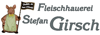 Fleischerei Girsch
