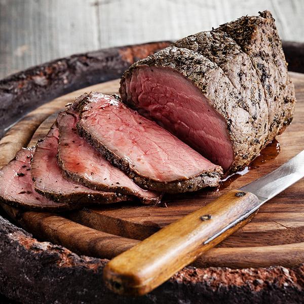 Rindfleisch Steaks - Fleischerei Stefan Girsch
